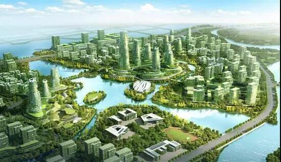 潼湖科技小镇