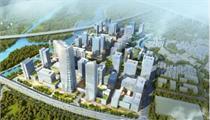 东莞亚创智慧新城项目规划案例