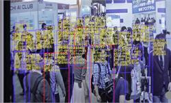 彭博:软银拟斥10亿美元战略投资商汤科技