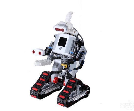 图:教育机器人示例