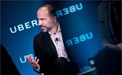 "Uber二季度亏损近9亿美元 自动驾驶""最烧钱"""
