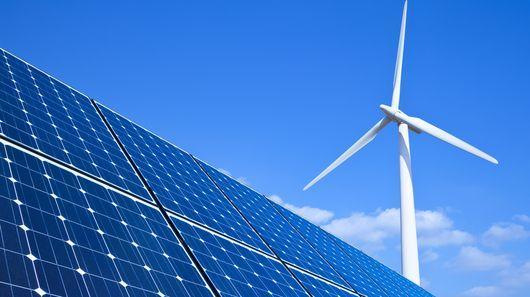 德勤:风能和太阳能正成为全球首选能源 价格及性能可与传统能源相媲美