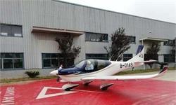 我国民企自主研制通用飞机GA20完成首飞
