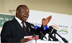 南非公布刺激计划 未来3年将重点推进三大方面