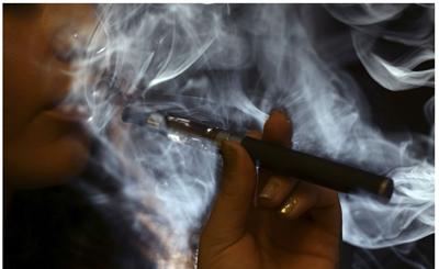 香港将全面禁止电子烟大型烟草公司频频受挫
