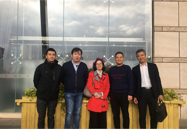 江苏南通启东码头产业规划项目启动
