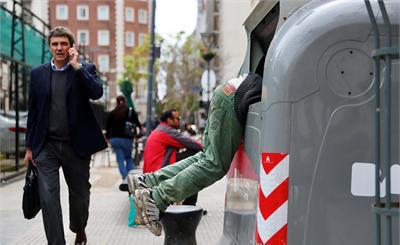 阿根廷企业宁可停产也不解雇员工是为何?