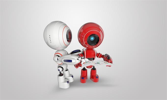 仿藤机器人,能够在不移动整个身体的情况下,长距离生长,并能蛇形蜿蜒.