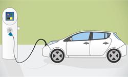 尽管需求低迷 汽车厂商仍在大笔投资电动汽车