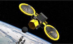 NASA大力资助太空资源勘探新概念项目