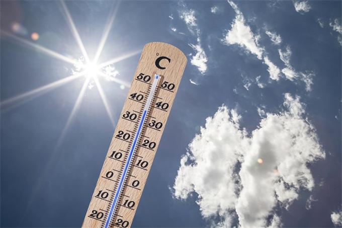 你有感受到吗?刚经历了地球最热的6月 世界气象组织数据让人震惊