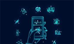 2018年中国移动医疗行业市场现状及竞争格局分析