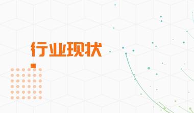 2020年中国医疗大数据行业发展现状与竞争格局分析 多因素驱动市场规模快速增长