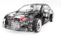 全球车市周报 | 特斯拉车型9月或全线涨价