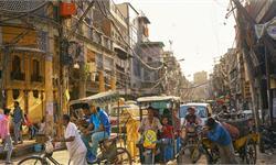 印度7月乘用车销量创19年新低