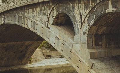 世界首座3D打印赵州桥亮相