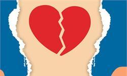 研究称男人家务活做得多离婚可能性越大