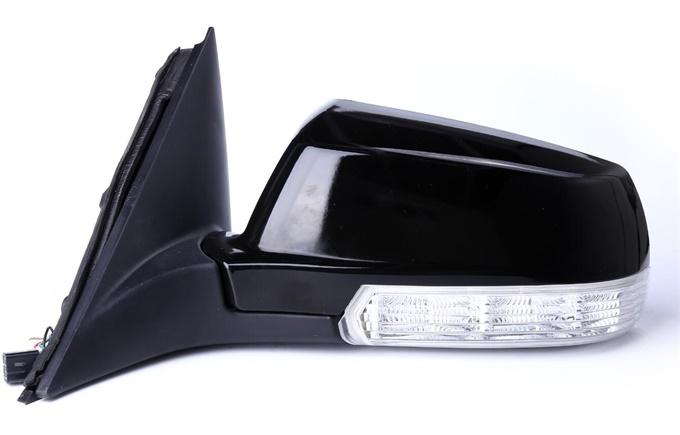 汽车后市场蕴藏巨大潜力 LED车灯将成亮点