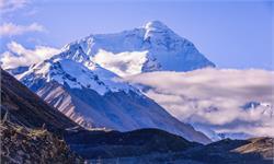 珠峰高程测量登山队登顶成功