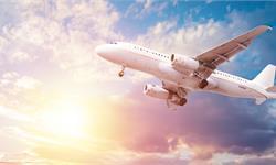 美疾控:大多数病毒和细菌不易在飞机上传播