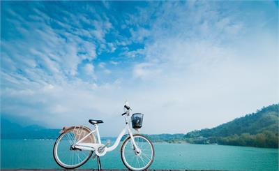 俄罗斯5月自行车销量激增6000%