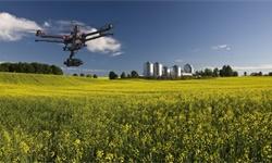 2020年中国农业植保<em>无人机</em>行业市场现状及发展前景分析 未来市场规模有望突破200亿