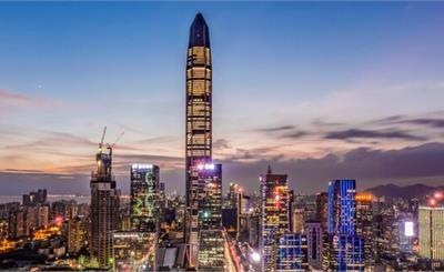 小米集团5.31亿元深圳买地