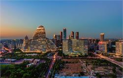 北京市发布生态环境分区管控实施意见