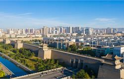 2021年山西省开发区吹响转型发展号角