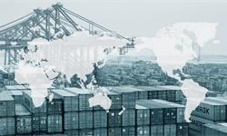 2020年中国外贸500强企业市场现状及竞争格局分析 中小微外贸企业发展空间较大