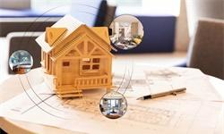 2020年中国家居建材专业市场行业市场现状及发展趋势分析 规模化发展趋势明显