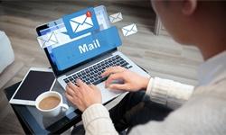 靠谱的人是如何写电子邮件的?