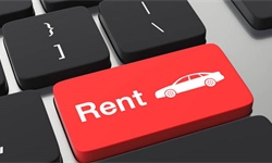 2020年中国互联网租车行业市场现状及竞争格局分析 神州租车竞争优势明显