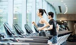 2020年中国健身房行业市场现状及竞争格局分析 国内健身房渗透率提升潜力巨大