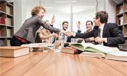 4种策略,教你快速拿下大客户订单!