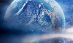 """地球终于""""露陷""""了?内部藏着一颗45亿年前古老行星尸骸 或有神秘外星世界"""