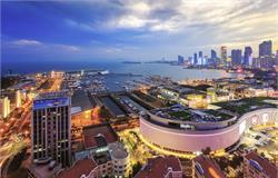 山东:滨州市赴上海化工园区招商考察