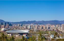 北京石景山区:服贸会首钢园区场馆完成规划设计