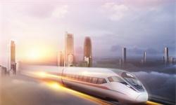 2021年中国轨道交通装备行业产业链现状及区域格局分析 北京和江苏企业竞争力较强