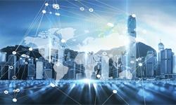 2021年中国物联网行业产业链现状及区域格局分析 广东和北京代表性企业最为密集