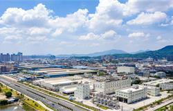 漳州市龙文区工业园区标准化建设三年行动计划(2020-2022年)