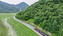 湖北通城:绿水青山孕育森林康养产业