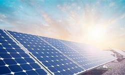 2021年全球及中国太阳能用靶材市场现状及发展趋势 光伏装机容量带动市场需求增长