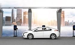2021年中国新能源汽车行业市场现状及发展趋势分析 政策将持续推动行业发展浪潮