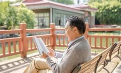 2021年中国养老院行业区域市场现状及发展趋势分析 西部地区养老院将加速发展