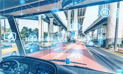 2021年中国城市公交智能化市场现状及发展趋势分析 公交系统智能化未来大势所趋