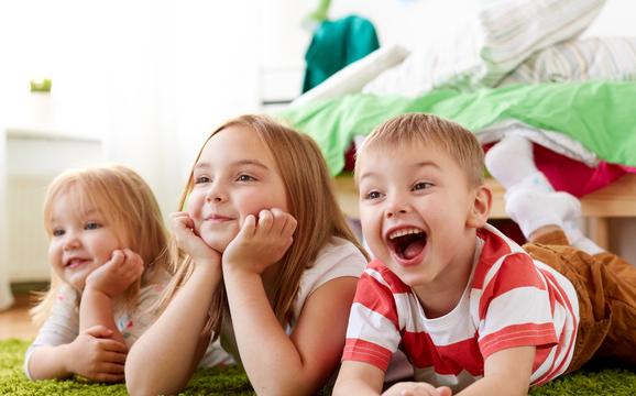 兄弟姐妹的行为差距为何如此大?研究称其与大脑区域结构差异有关
