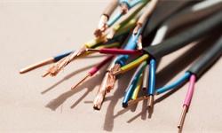 2021年中国电线电缆行业产业链现状及区域市场格局分析 电力需求决定行业发展