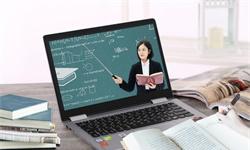 行业深度!2021年中国K12在线教育行业竞争格局及市场份额分析 好未来市值领跑行业