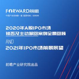 2020年A股IPO市场被否及主动撤回案例全景回顾和2021年IPO市场前景展望